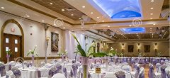 With have exceptional wedding halls to make your event successful